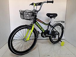 Детский велосипед Hawks 20 колеса