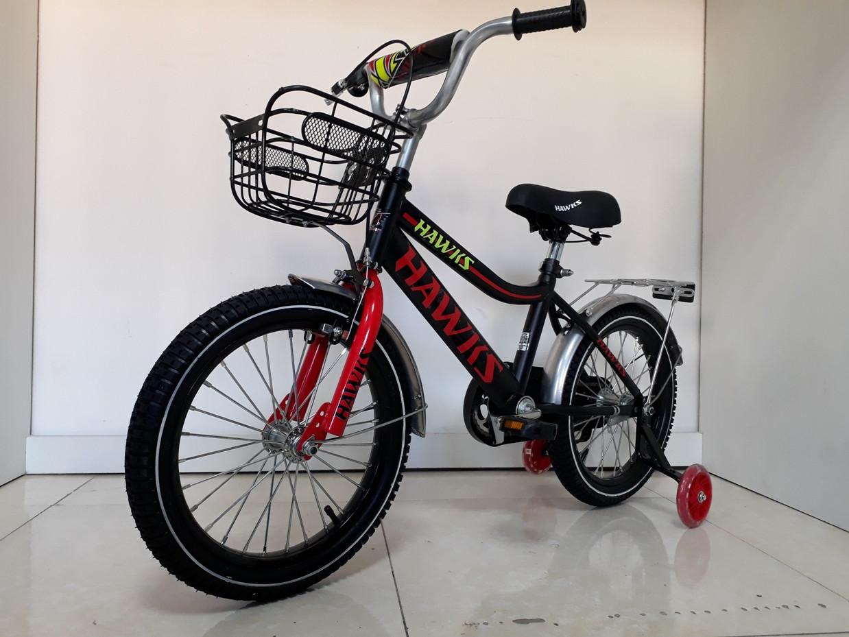 Детский велосипед Hawks 16 колеса