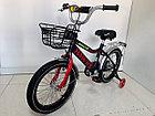 Детский велосипед Hawks 16 колеса, фото 2