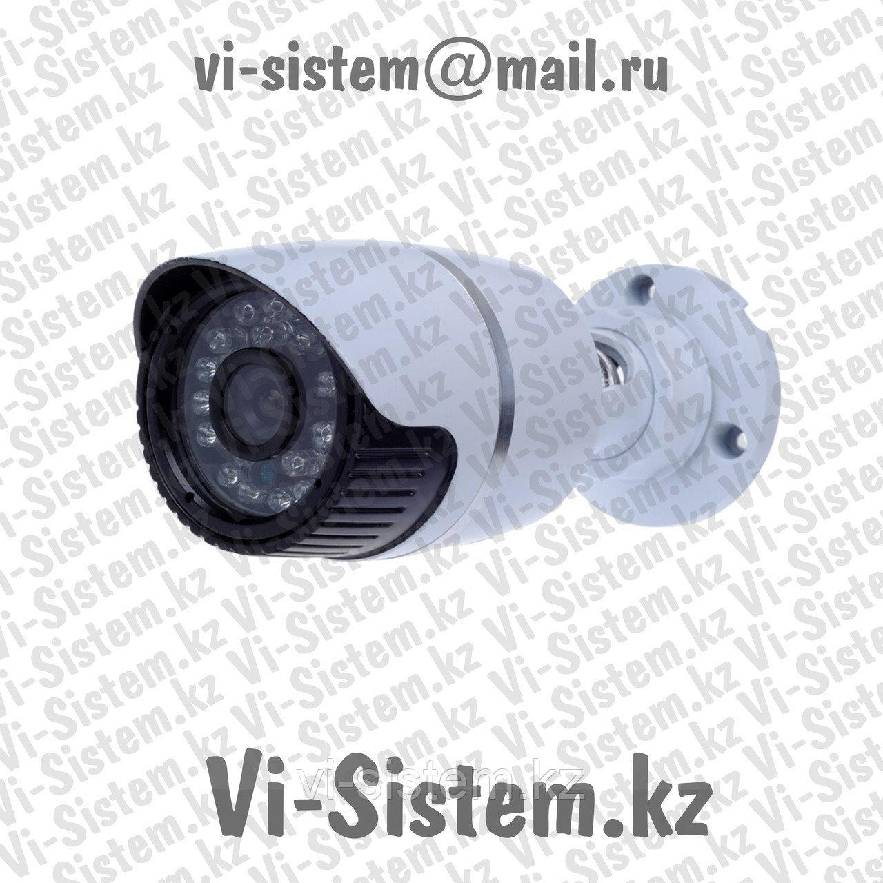 IP-Видеокамера SYNCAR SY-287 POE 2MP