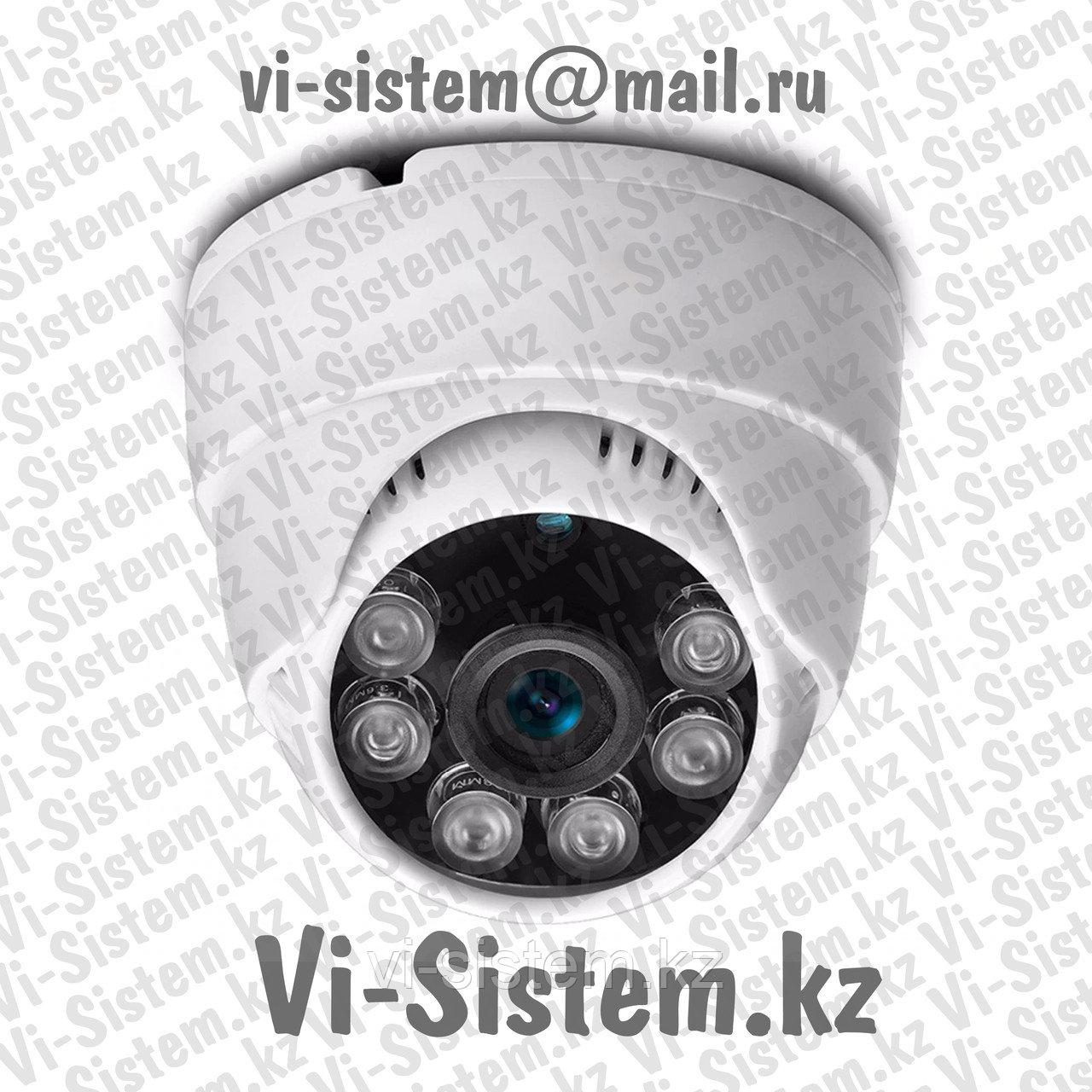 IP-Видеокамера SYNQAR 161 2MP