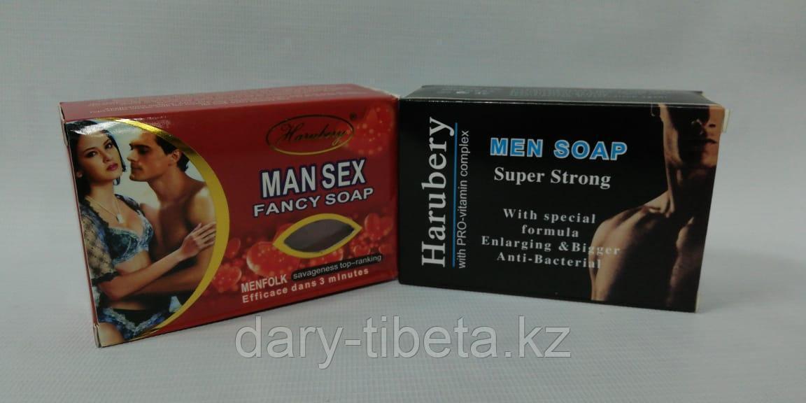 Мужское мыло для улучшения потенции