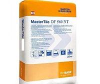 Высокоустойчивая затирка для швов MasterTile DF 560 NT White