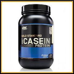 O.N. 100% Casein protein (909 g) (Клубника)