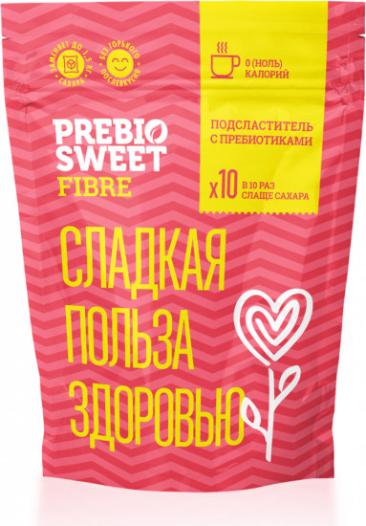 Заменитель сахара «Fibre», 250 г