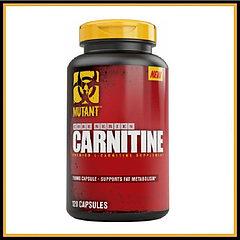 Mutant Carnitine (120 капс)
