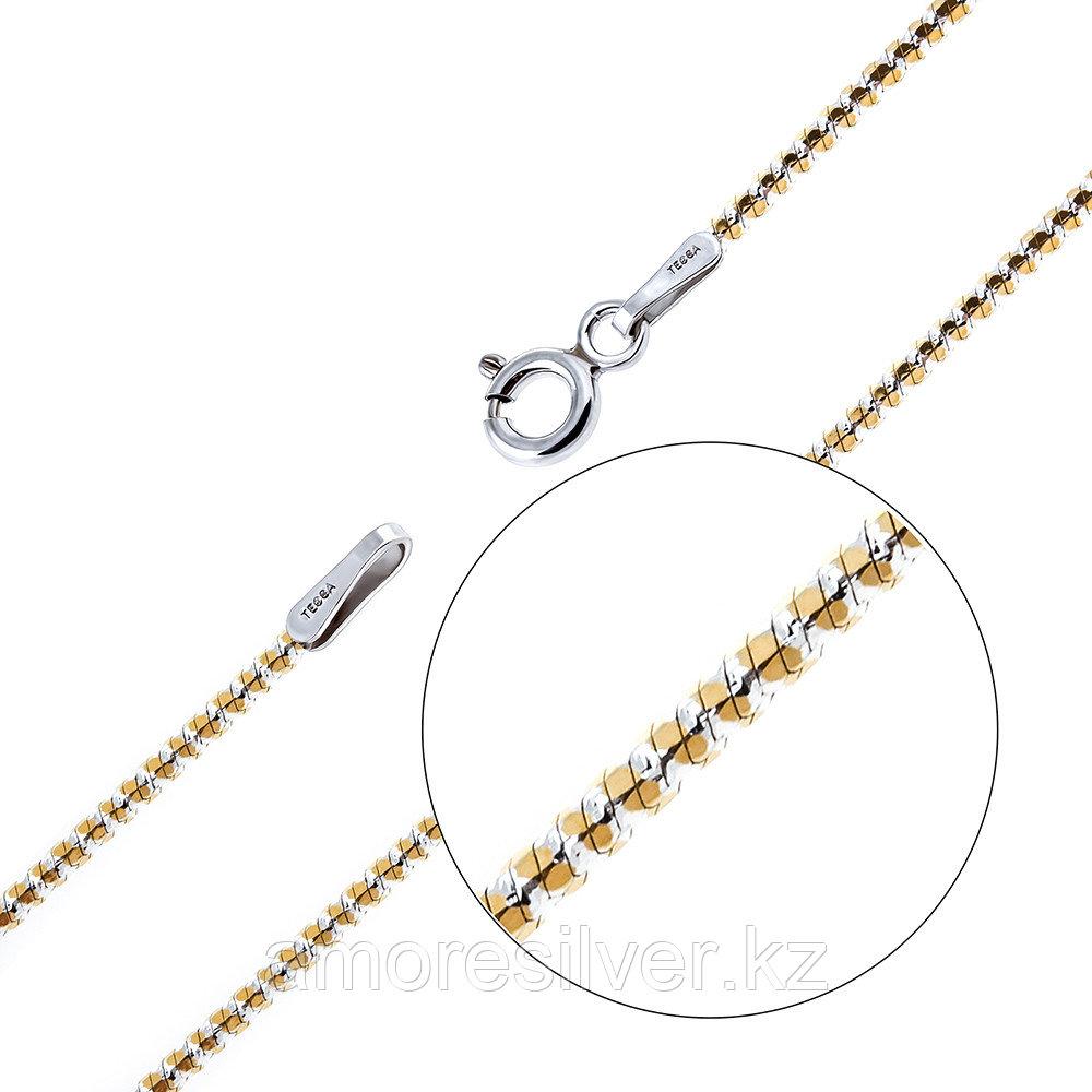 Цепь из серебра  Teosa GRQ8 EVD133 2C-025-45