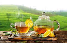 Чайники и чайные наборы, кофеварки и турки