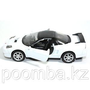 Honda NSX-R белая 1/32 инерционная