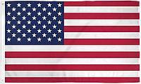 Современный государственный флаг США
