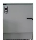 Сушильный шкаф ШС-200 СПУ (200л, +200С, регул..скорости нагрев., ночной режим, нерж, эвм)
