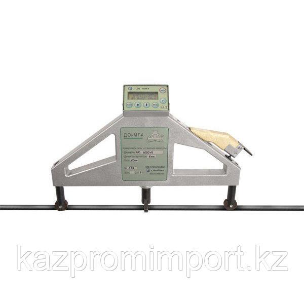 Измеритель силы натяжения арматуры ДО-60-12МГ4