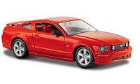 Автомодель 1:24 2006 Ford Mustang GT