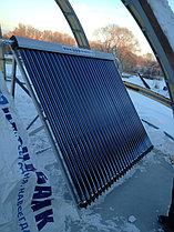 Солнечный коллектор (гелиоколлектор)