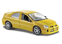 Автомодель 1:24 2003 Dodge SRT-4