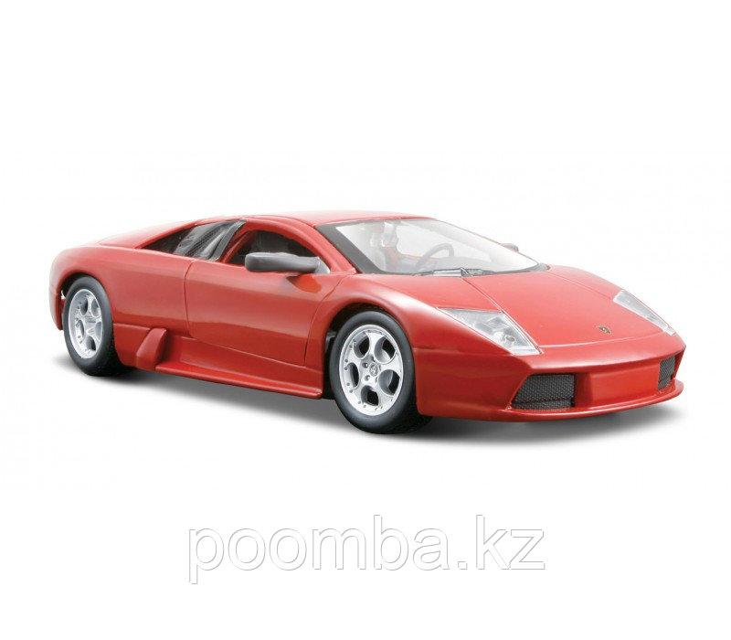 Автомодель 1:24 Lamborghini Murcielago красный