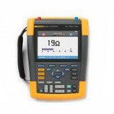FLUKE 190-202/S - цифровой запоминающий осциллограф-мультиметр с комплектом SCC290