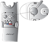 Адаптер Jabra DHSG EHS Cable (14201-10)