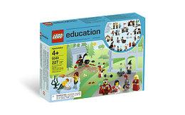 9349 Lego Education Сказочные и исторические персонажи