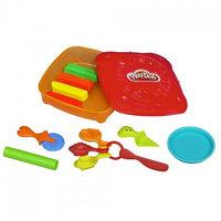 """Игровой набор Play-Doh """"Любимая еда"""" - Пицца, фото 1"""