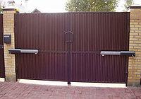 Автоматика для домашних ворот в Алматы, фото 1