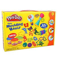 "Набор ""Супер-мания"" Play-Doh, фото 1"