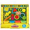 "Мини-набор ""Учимся считать"" Play-Doh"