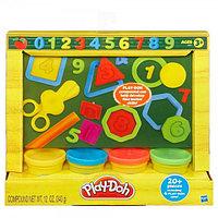 """Мини-набор """"Учимся считать"""" Play-Doh, фото 1"""