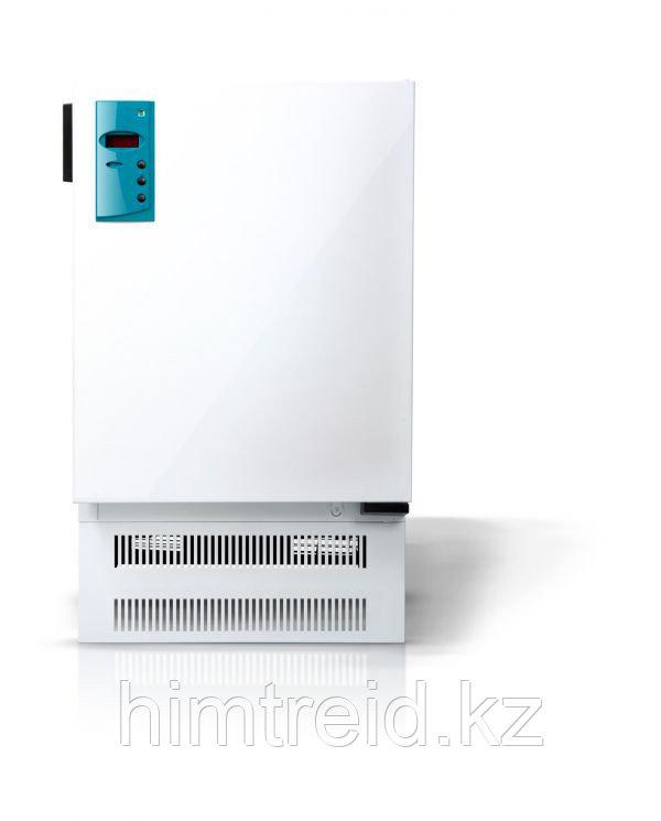 Термостат  электр. с охлаждением ТСО-1/80 СПУ мод.1005 (нержав., вентилятор, освещение, 80л, +5...+60 град)