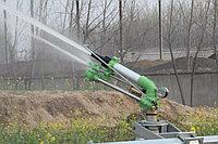 Спринклер пушка HY-50 для ирригации полей 25-50метров радиус полива
