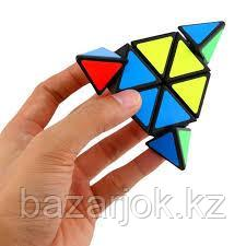 Кубик Рубик 3х3 Пирамидка