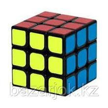 Самый популярный кубик Рубика 3х3