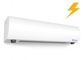 Воздушно-тепловая завеса Тепломаш КЭВ-5П1152Е Оптима (метровая; с электрическим нагревателем)