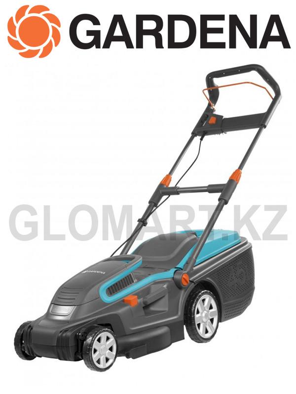 Газонокосилка Gardena PowerMax 1800/42 E