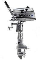 2х-тактный лодочный мотор Sharmax SM5HS