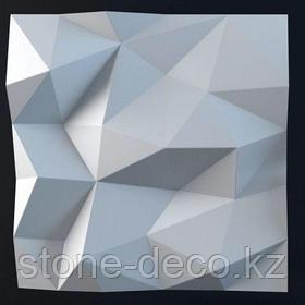 """3D панели """"Оригами"""""""