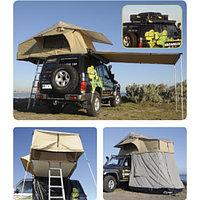 Палатка на крышу Ironman4x4