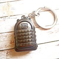 Брелок рюкзак PUBG, фото 1