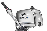 2х-тактный лодочный мотор Sharmax SM4HS