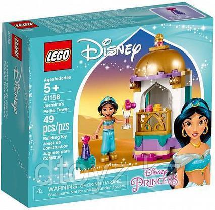 Lego Disney Princess 41158 Башенка Жасмин, Лего Принцессы Дисней