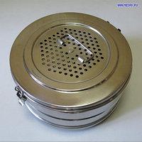 Коробка стерилизационная КСКФ 3(БИКС)