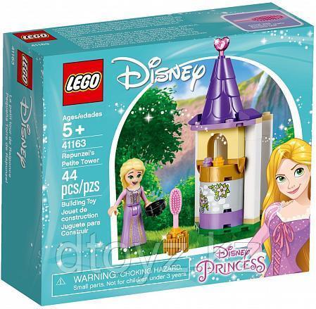 Lego Disney Princess 41163 Башенка Рапунцель, Лего Принцессы Дисней