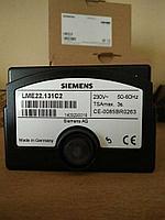 Автомат горения  SIEMENS LME 22.131 C2