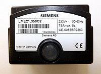 Автомат горения SIEMENS LME 21.350 C2V
