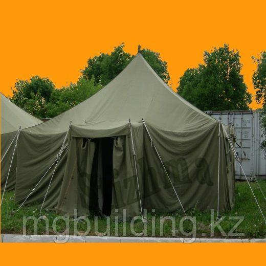 Армейская палатка 3*8м