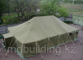 Палатка армейская УСБ 56