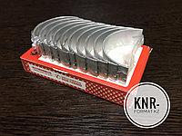 Вкладыши коренные ISUZU (Исузу)  NKR 100 P 4JB1-T E049302000007/8 Foton BJ1039 BJ1049 BJ493 (0.00) , фото 1