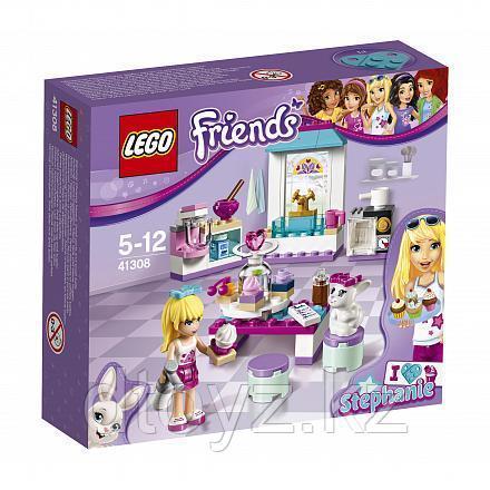 Lego Friends 41308 Кондитерская Стефани, Лего Подружки