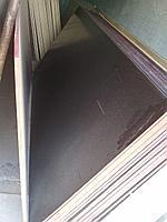 ФАНЕРА ламинированная от 15мм до 21мм