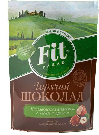 Горячий шоколад Лесной орех